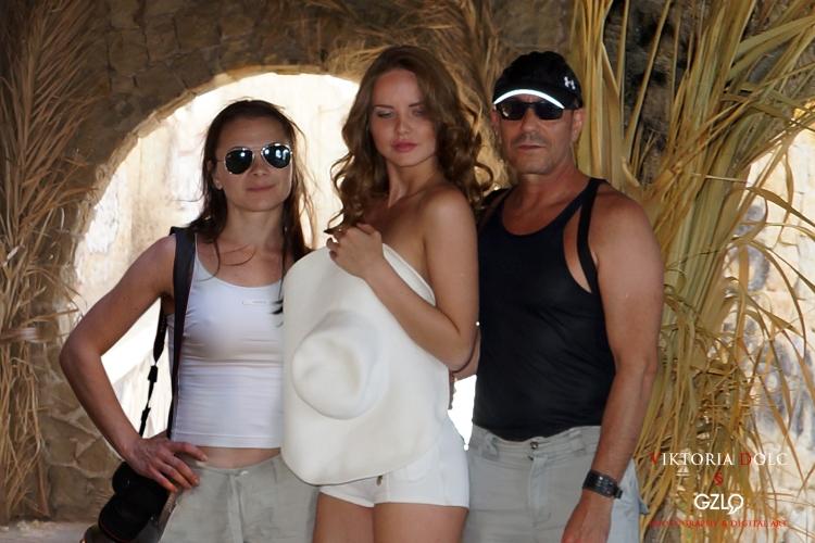 Viky, Kris & GZLo