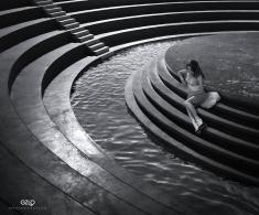 Photocreation: Gonzalo Villar - Photo of model: Viktoria Ivanenko