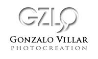 Gonzalo Villar Photocreation widget