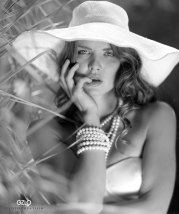 Photocreation Gonzalo Villar – Model Kristina Yakimova – Photo Viktoria Ivanenko